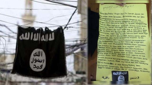 Surat ISIS