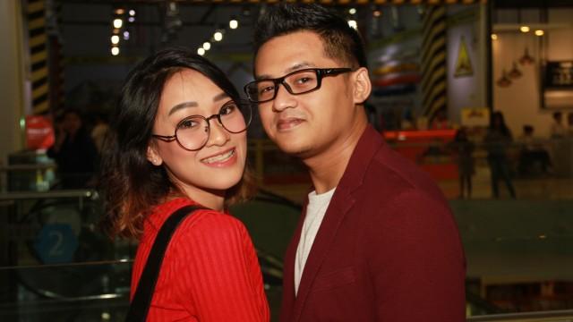 Felly Eks Cherrybelle dan Mario Kacang Akan Menikah 10 Februari (87802)