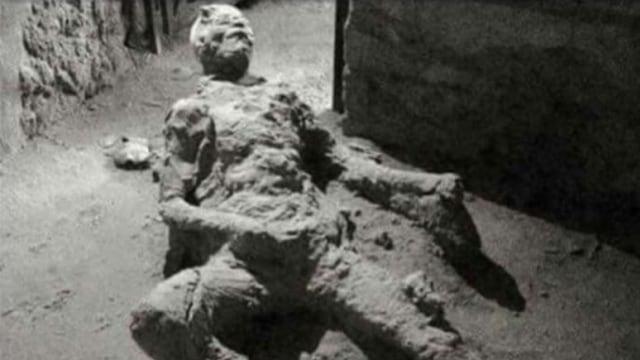 Menyibak Pompeii, Legenda Kota Romawi Bergelimang Dosa (861688)