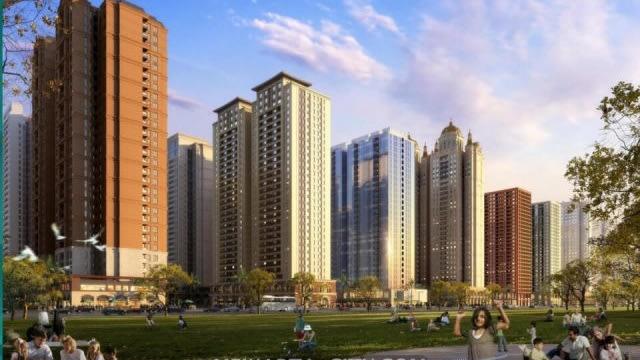 Lippo Bangun Apartemen di Kota Baru Meikarta, Berapa Harganya? (55687)