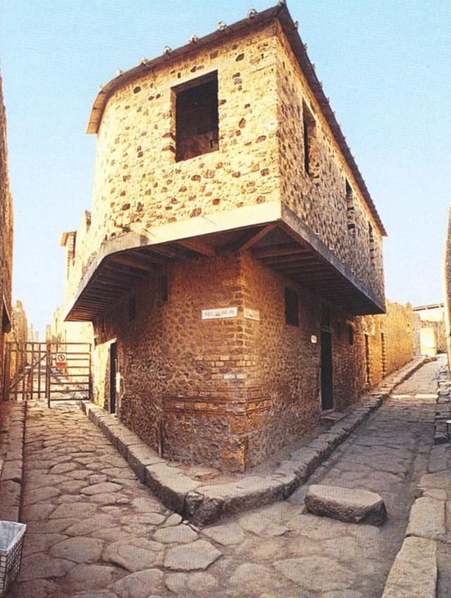 Menyibak Pompeii, Legenda Kota Romawi Bergelimang Dosa (861692)