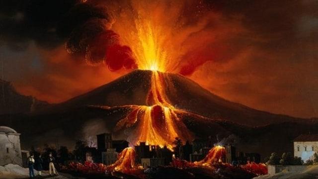 Mitos dan Fakta yang Menyelubungi Tragedi Pompeii (1171592)