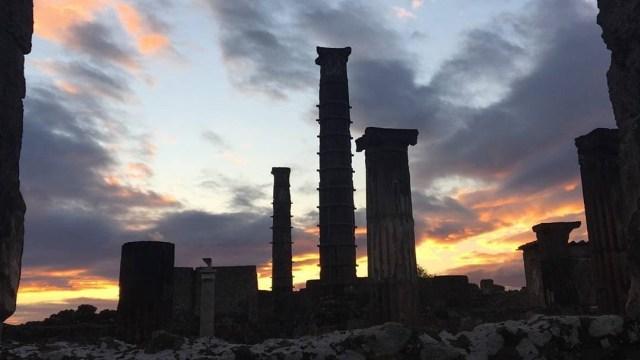 Menyibak Pompeii, Legenda Kota Romawi Bergelimang Dosa (861693)