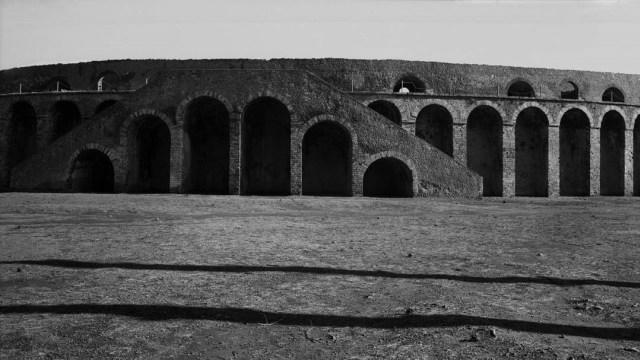Di Balik Pertarungan Para Gladiator Pompeii (30649)