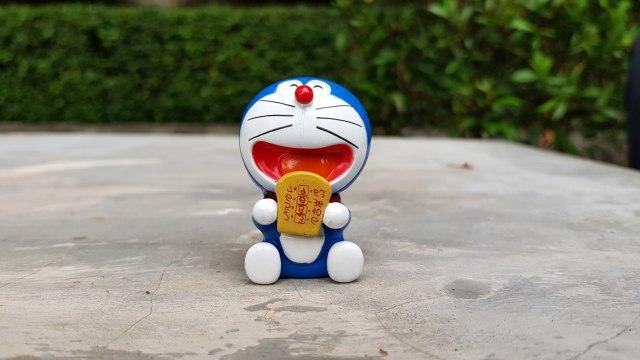 Pengisi Suara Doraemon, Nurhasanah, Meninggal Dunia Akibat Stroke (252795)