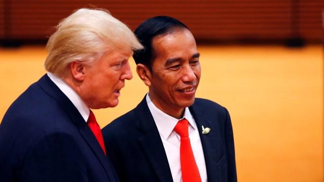 AS Masukkan Indonesia ke Daftar Negara Maju (42778)