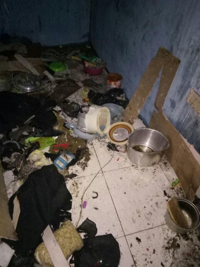 Pelaku Bom Panci Direkrut JAD di Salah Satu Masjid di Bandung (437754)