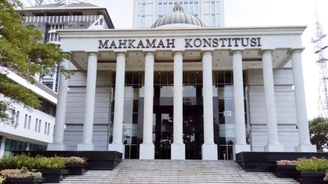 9 Hakim Belum Sepakat, Pemilihan Wakil Ketua MK Ditunda Senin  (93568)
