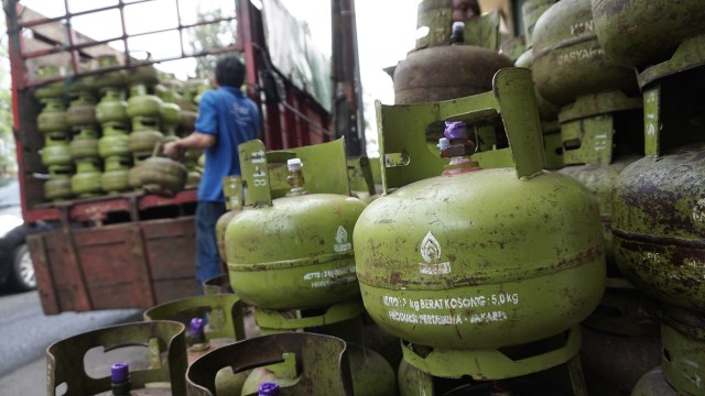 Pakai Skema Subsidi Tertutup, Harga LPG 3 Kg Naik Jadi Berapa? (343130)