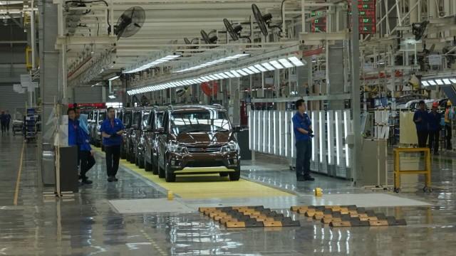 MG Bakal Luncurkan SUV Berbasis Wuling Almaz di Indonesia? (2546)