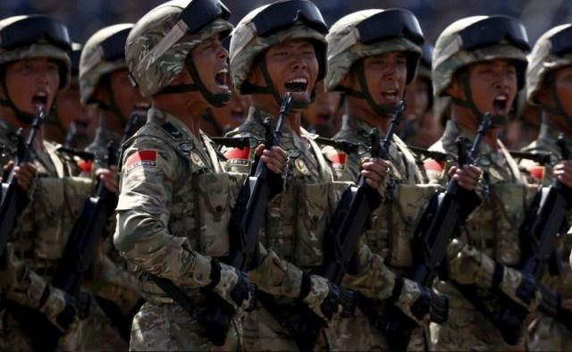 China Mau Sulap Manusia Jadi Tentara Super Mirip Captain America (13291)