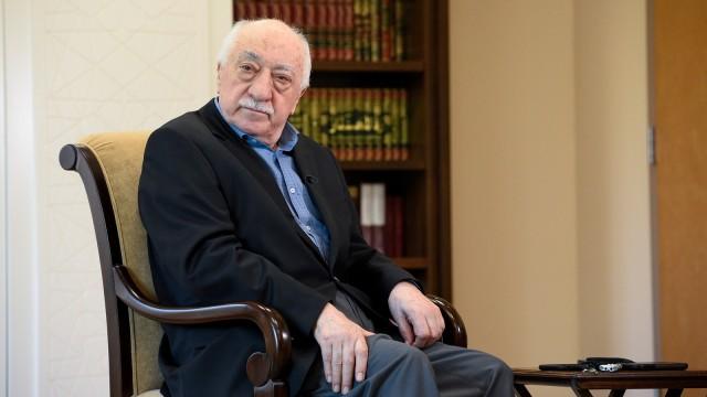 Badan PBB Kecam Penahanan Enam Guru Turki yang Terkait Gulen (69220)