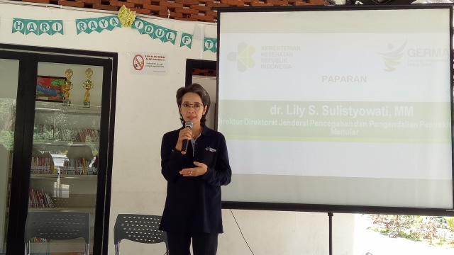 dr. Lily S. Sulistyowati, MM