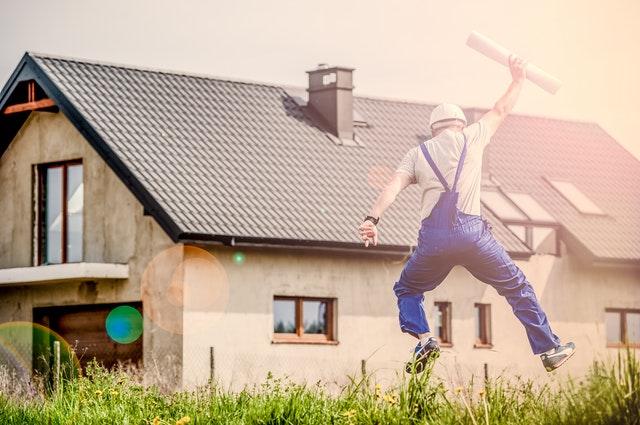 Nabung Buat Liburan Bisa, Nabung DP Rumah Kenapa Enggak? (246365)