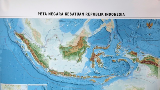 Memahami Cincin Api Pasifik, Alasan Indonesia Rawan Gempa dan Tsunami (94734)