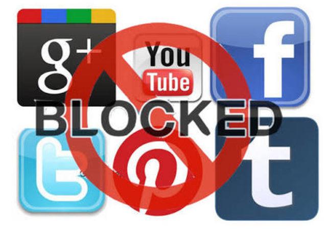 Usai Blokir Telegram, Menkominfo Ancam Akan Blokir Youtube dan Facebook (971208)
