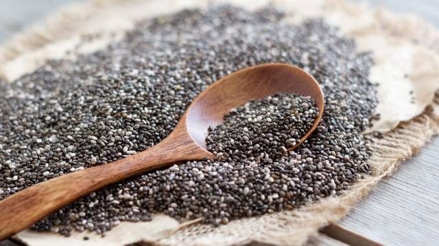 Sering Disepelekan, 6 Biji-bijian Ini Termasuk Golongan Superfoods (131778)