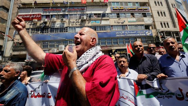 Masjid Al-Aqsa di Pusaran Konflik Tiga Agama (484977)