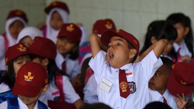 Semua Murid Semua Guru: 100 Hari Pertama Sekolah (3)