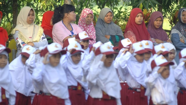 Semua Murid Semua Guru: 100 Hari Pertama Sekolah (5)