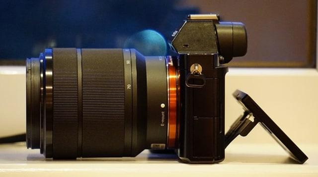 Inilah Berbagai Pilihan Kamera Mirrorless Untuk Anda yang Dinamis (89441)