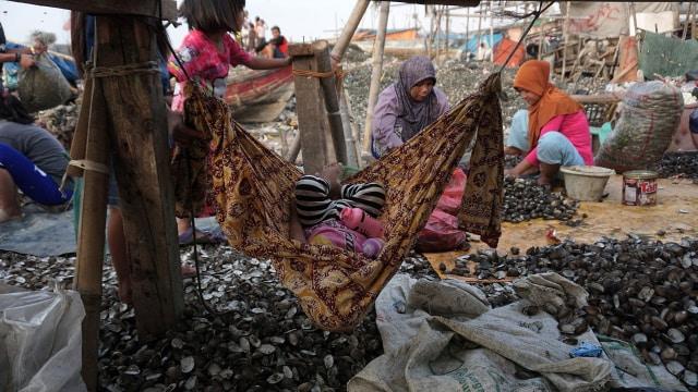 2,13 Juta Orang di Pulau Jawa Terancam Jatuh Miskin Akibat Virus Corona  (7677)