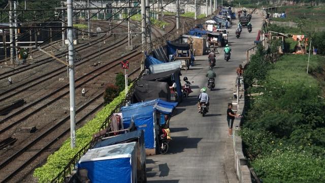Risma Jengkel Data Kemiskinan Berantakan, Penyaluran Bansos Jadi Terkendala (64259)