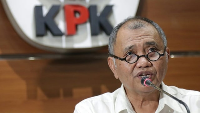 KPK: Pelaku Korupsi Sekarang Jauh Lebih Muda (388692)