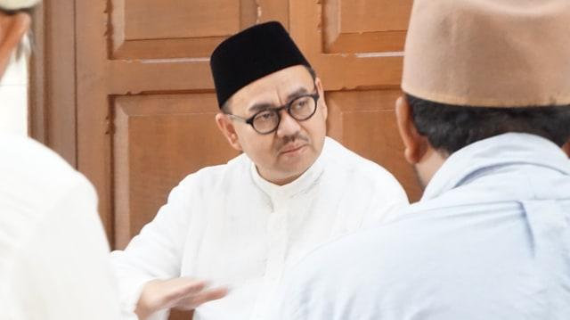 Cerita Sudirman Said: Pendidikan sebagai Eskalator Kehidupan (625100)