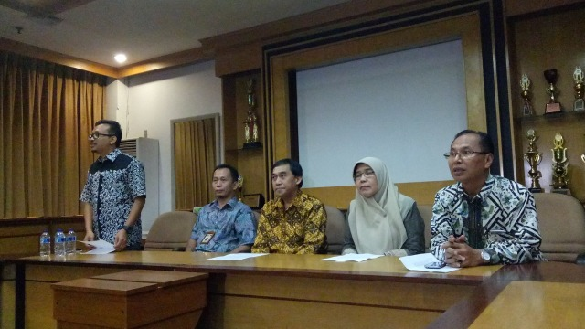 Wakil Rektor Gunadarma: Tak Ada Bullying, Hanya Candaan Spontan (29801)