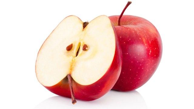 Biji Apel yang Termakan Bisa Sebabkan Kematian, Ini Penyebabnya (148131)
