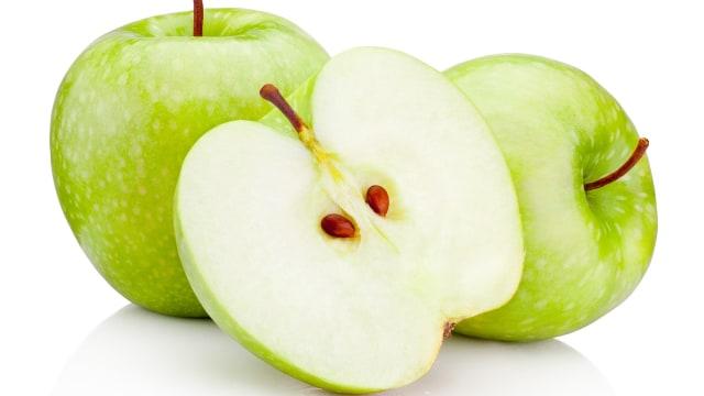 Biji Apel yang Termakan Bisa Sebabkan Kematian, Ini Penyebabnya (148130)
