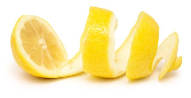 7 Manfaat Kulit Lemon, Mencegah Kanker hingga Penyakit Jantung (76061)