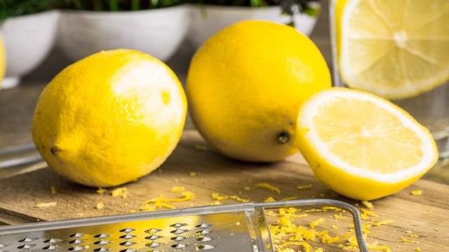 7 Manfaat Kulit Lemon, Mencegah Kanker hingga Penyakit Jantung (76059)