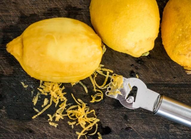 7 Manfaat Kulit Lemon, Mencegah Kanker hingga Penyakit Jantung (76062)