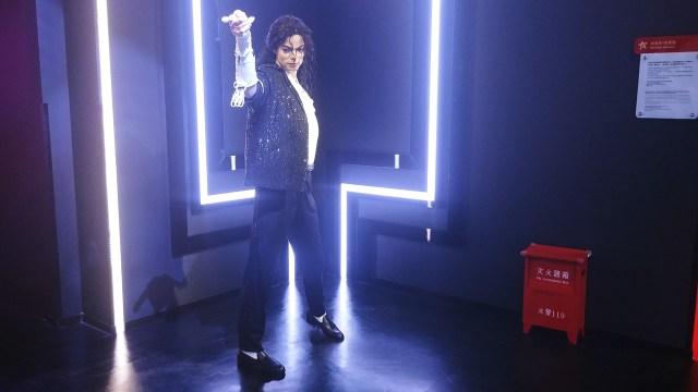 Foto: Mengenang Kisah Hidup Raja Pop Michael Jackson (56811)
