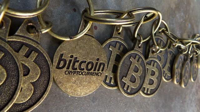 Bitcoin dan Emas Bisa Jadi Pilihan Investasi di Tengah Wabah Corona (55410)