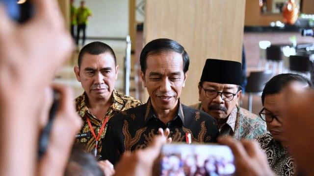 Jokowi ke Malang