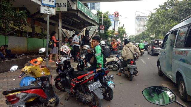 Berkendara Jarak Jauh saat Puasa, Kenapa Tidak? (696593)