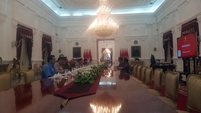 Purnawirawan Jenderal Dukung Jokowi Berantas Ormas Anti Pancasila (128419)