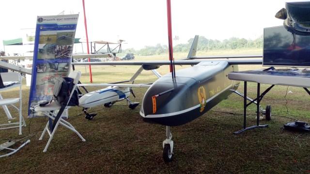 Kemenhub Bakal Gunakan Drone Untuk Angkut Logistik, Termasuk di Papua (77173)