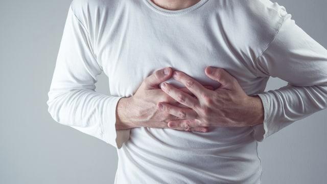 Serangan Jantung