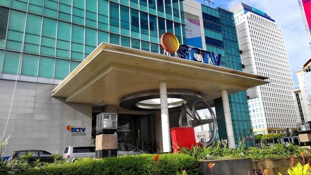 Perusahaan Pemilik SCTV Bantah Isu Akuisisi ANTV (182943)