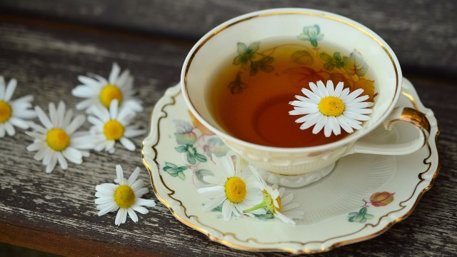 5 Teh dari Bunga yang Ampuh Menenangkan Pikiran (728012)