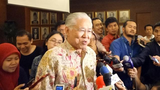 Jokowi Buka Pameran Dagang Terbesar di Indonesia (364665)