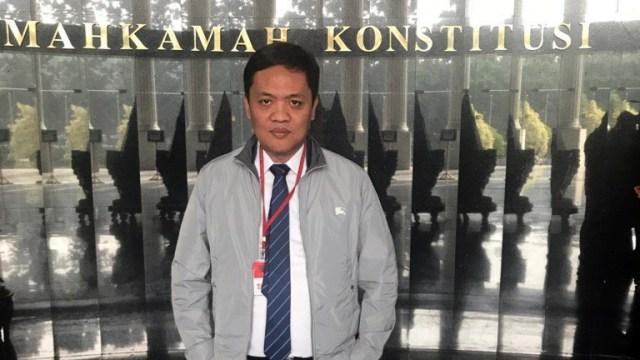 Dilaporkan ke Polisi soal Mudik Neraka, Habiburokhman Akan Lapor Balik (174390)