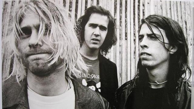 Seniman Ini Sebut Logo Nirvana Bukan Karya Kurt Cobain (502463)