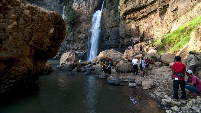 Selain Kaldera Toba, Ini 4 Geopark di Indonesia yang Diakui UNESCO (6100)