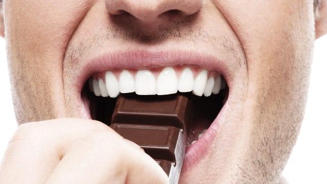 Pria yang Konsumsi Cokelat Berlebihan Bisa Mengalami Depresi (228031)