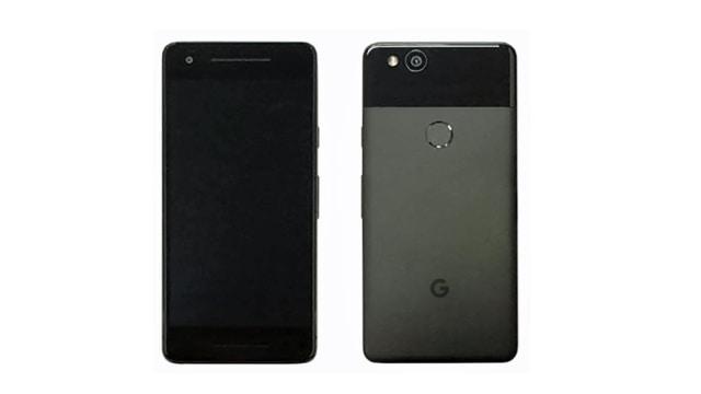 Bocoran Google Pixel